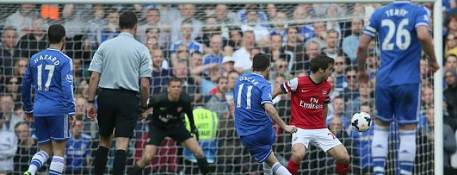 Prediksi Skor Arsenal vs Chelsea 26 April 2015