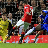 Prediksi Skor Chelsea vs Manchester United 18 April 2015