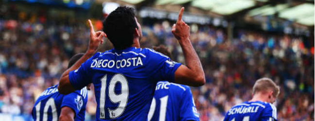 Prediksi Skor Leicester City vs Chelsea 30 April 2015