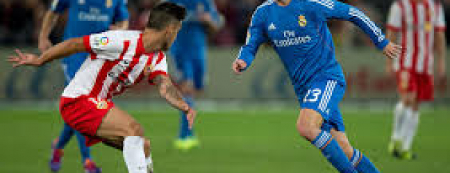 Prediksi Skor Real Madrid vs Almeria 30 April 2015