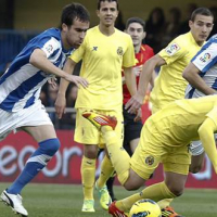 Prediksi Skor Real Sociedad vs Villareal 26 April 2015