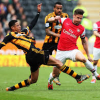 Prediksi Skor Hull City vs Arsenal 5 Mei 2015