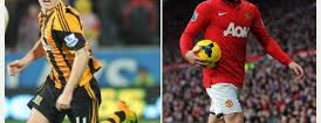 Prediksi Skor Hull City vs Manchester United 24 Mei 2015