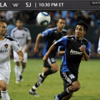 Prediksi Skor La Galaxy vs SJ Earthquakes 18 Jul 2015