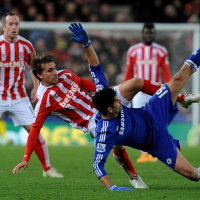 Prediksi Skor Stoke City vs Chelsea 8 November 2015
