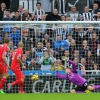 Prediksi Skor Newcastle United vs Liverpool 6 Desember 2015