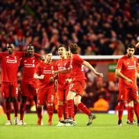 Prediksi Liverpool vs Stoke City 10 April 2016