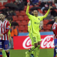 Prediksi Levante vs Sporting Gijon 5 April 2016