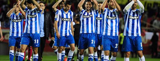 Prediksi Real Sociedad vs Barcelona 10 April 2016