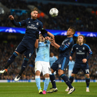 Prediksi Real Madrid vs Manchester City 6 Mei 2016