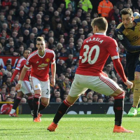 Prediksi Bola Manchester United VS Arsenal 19 November 2016
