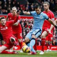 Prediksi Bola Liverpool vs Manchester City 1 January 2017