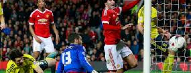 Prediksi Bola Manchester United Vs Middlesbrough 31 Desember 2016