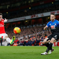 Prediksi Bola Bournemouth vs Arsenal 04 Januari 2017