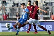 Prediksi Skor As Roma vs Empoli 01 Feb 2015