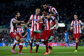Prediksi Skor Deportivo vs Atletico Madrid 18 April 2015