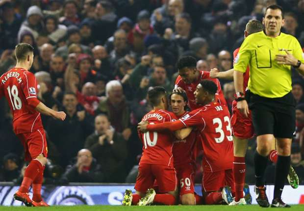 Prediksi Skor Queensland Roar vs Liverpool 17 Jul 2015