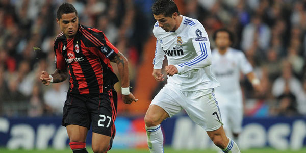 Prediksi Skor Real Madrid vs Ac Milan 30 Jul 2015