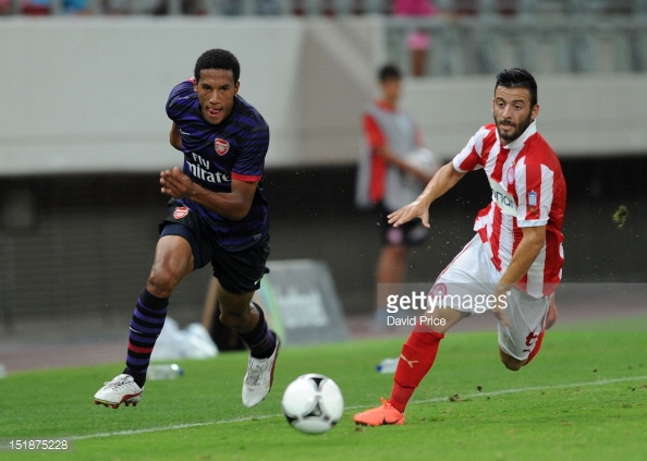 Prediksi Skor Arsenal vs Olympiakos Piraeus 30 September 2015