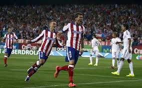 Prediksi Skor Atletico Madrid vs Real Madrid 5 Oktober 2015