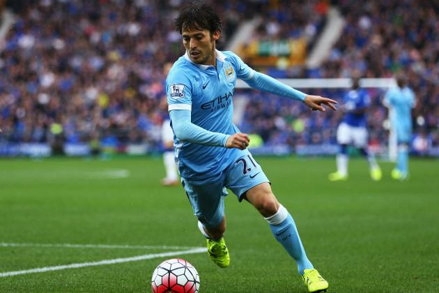 Prediksi Skor Manchester City vs Bournemouth 17 Oktober 2015