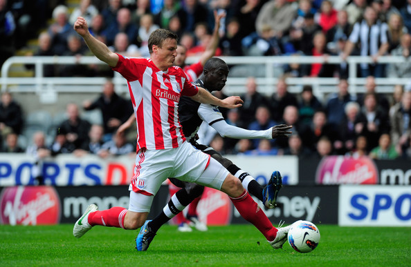 Prediksi Skor Newcastle United vs Stoke City 31 Oktober 2015