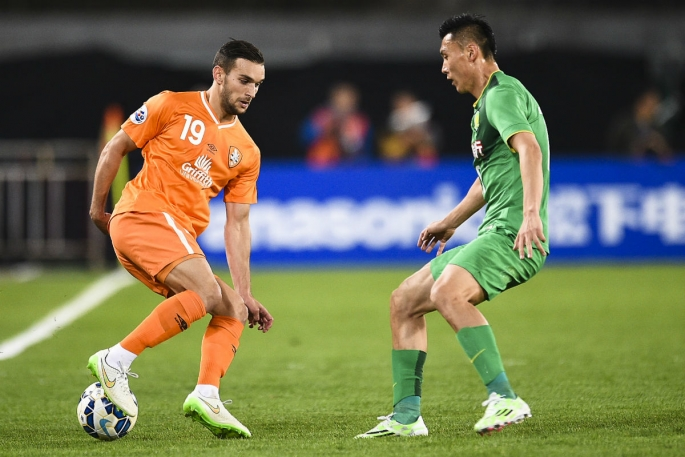 Prediksi Skor China vs Bhutan 12 November 2015