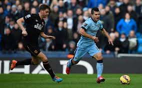 Prediksi Skor Manchester City vs Hull City 2 Desember 2015