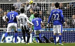 Prediksi Skor Newcastle United Vs Everton 27 Desember 2015