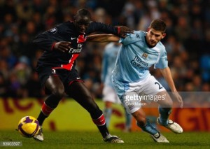 Prediksi Paris Saint Germain vs Manchester City 7 April 2016