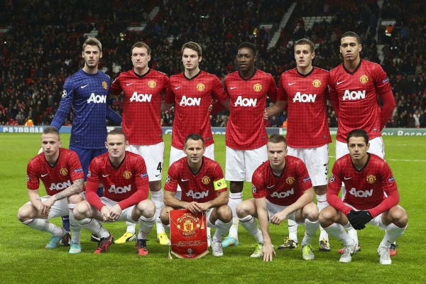 Prediksi Manchester United vs Everton 3 April 2016