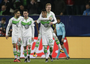 Prediksi Wolfsburg vs Real Madrid 7 April 2016