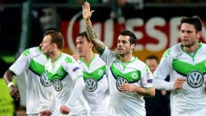 Prediksi Real Madrid vs Wolfsburg 13 April 2016