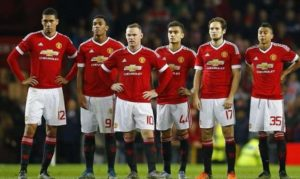 Prediksi Norwich City vs Manchester United 7 Mei 2016