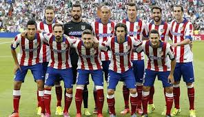 Prediksi Bola Atletico Madrid vs Rostov 2 November 2016
