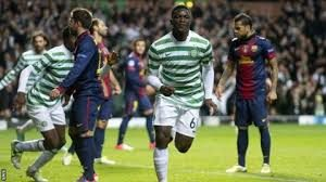 Prediksi Bola Celtic vs Barcelona 24 November 2016