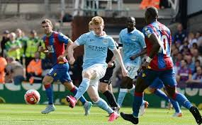 Prediksi Bola Crystal Palace vs Manchester City 19 November 2016