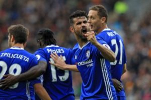 Prediksi Bola Middlesbrough vs Chelsea 20 November 2016
