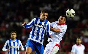 Prediksi Bola Real Sociedad vs Sevilla 08 January 2017